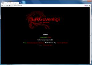 ups.com Hacked